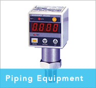Piping Equipment